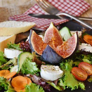 Jak na salát, který si budete chtít dát znovu?