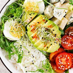 Léto je nejlepší období pro zlepšení jídelníčku. Jak začít?
