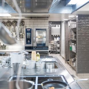 Vaření v 21. století: Technologie, rychlost a volnější ruce